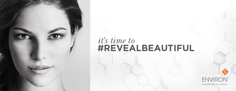 Environ Reveal Beautiful